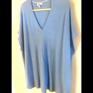 Lily Pulitzer Cashmere tunic